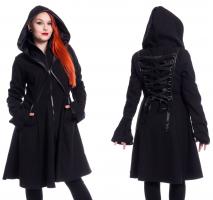 Gotický kabát Twilight Coat Poizen Industries - TwilightCoat 2 680 Kč ffab968d88a